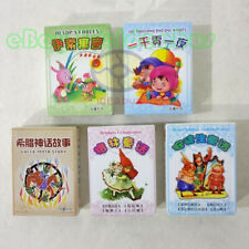 Playing card/Poker Educational Study deck of western Fairy Tales Myths