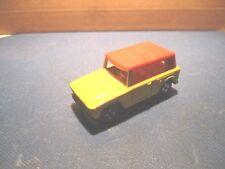 MATCHBOX/SUPER RAPIDE - FIELD CAR N°18