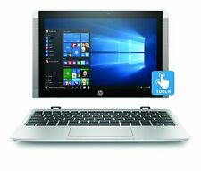 "HP x2 10-p000na 10.1"" Touchscreen 2-in-1 Laptop Tablet Intel Atom x5, 2GB, 32GB"