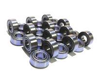 Miniaturkugellager , 10 Stück Kugellager 686 2Z / ZZ Marke INA ( 6 x 13 x 5 mm )