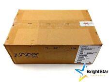 Juniper MIC-3D-40GE-TX  40x10/100/1000 RJ-45 Full Height MIC (Fixed Optics)