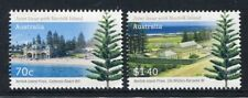 2014 Australia Norfolk Island Joint Issue - MUH Complete Set of Stamps