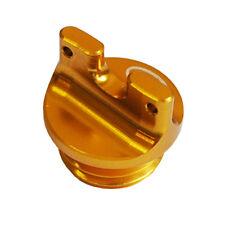 TAPPO OLIO ORO M20x2,5 (Gold Oil Cap) LLS - PER TRIUMPH