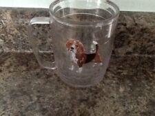 Tervis Tumbler 17oz Beagle Mug Rare