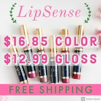 LipSense By Senegence Long lasting Lip Color. Authentic. FREE SHIPPING!