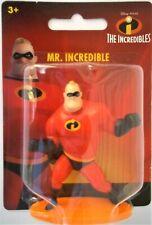 Disney Pixar The Incredibles Mr. Incredible Figurine Cake Topper 2.5� by Mattel