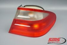 98-03 Mercedes W208 CLK430 CLK320 Rear Right Outer Tail Light Lamp OEM