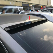 Painted For Rear V Type Roof Spoiler For Ford Mondeo Fusion Sedan 2014-2019