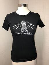 Third Man Records The Vault member Shirt ladies girlie jack white size M Garage