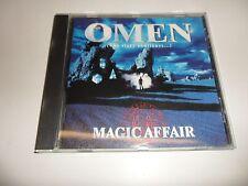 CD Magic Affair-augure-the story continues