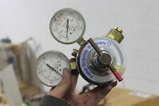 Fisher Scientific  gas regulator CGA-320