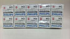 10x Master Philips Duty h3 24v 70w pk22s 13336mdc1