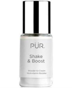 PUR Shake & Boost Multivitamin Booster