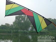 customized QUAD Kite 4 lines kite only