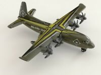 Matchbox Transport Plane 68982 Diecast 2002 Toy Plane