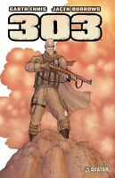 GARTH ENNIS 303 TP (MR) AVATAR PRESS INC TPB NEW