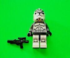 LEGO Bau- & Konstruktionsspielzeug Nr.3795 Lego sw201 Minifig Star Wars Clone Trooper Clone Wars
