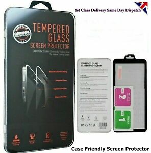 For Google Pixel 3 3A 3A XL 4 4XL Tempered Glass Screen Protector Cover uk