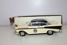 ERTL Collectibles * 1957 Chevy * Tennessee Highway Patrol * Bank