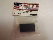 TEAM ASSOCIATED - TC3 FOAM BATTERY SPACER - Model # 3848
