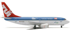Germania B-737-700 (D-AGEN), 1:400 Herpa