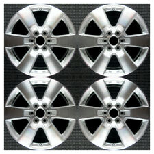 Set 2009 2010 2011 2012 2013 2014 Chevrolet Traverse OEM 20 OE Wheels Rims 5406