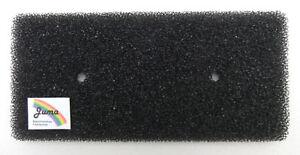 1 X Filter Schwammfilter Filtermatte Wärmepumpentrockner Samsung DC62-00376A