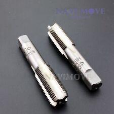 New HSS 16mmx1.5 Metric Taper & Plug Tap Right Hand Thread M16x1.5mm Pitch USA