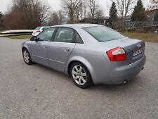 Audi A4/S4 193 PS LPG Gasanlage ( BRC)