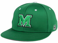 Marshall Thundering Herd The Game NCAA Game Fitted On-Field Hat Fitted Cap 6 7/8