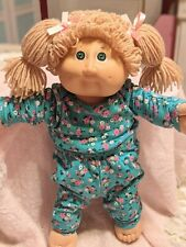 New Listing1985 vintage Cabbage patch Kids Doll Kt factory Hm 2