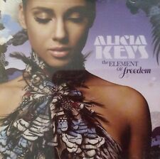 Alicia Keys - Element of Freedom (2009)  14 Tracks  SONY MUSIC