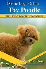 Toy Poodles, Paperback by Klose, Mychelle, Isbn 1533437505, Isbn-13 978153343.