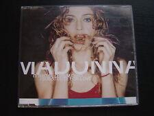 MADONNA de rechange for love ALLEMAGNE CD PROMOTIONNEL SINGLE WARNER 1998 1