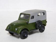 Kherson Electromash 1/43 GAZ 69 Russian Jeep Plastic Model Car