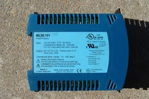 PULS ML30.101 MiniLine Power Supply 5VDC / 25W CNC Machine