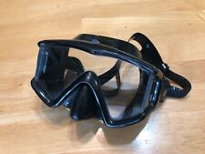 Problue Vision Plus 3 Scuba Diving Mask Spearfishing Snorkeling Freediving