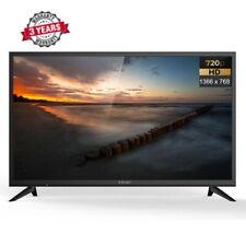 "TEAC Slim 32"" HD LED SMART TV | Play YouTube Netflix | Wall-MOUNTABLE"