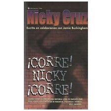 NEW - !Corre Nicky!, !corre! by Cruz, Nicky