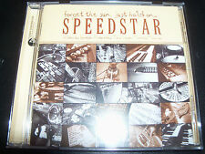 Speedstar Forget The Sun Just Hold On CD – Like New Mint