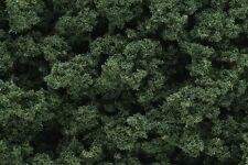 Woodland Scenics Bushes #146 - Medium Green - Model Trains Scenery B146 - New