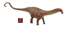 More details for brontosaurus dinosaur toy model by collecta 88825 brand new