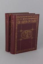 Springer, Jenny-Le docteur dans la maison - 1. et 2. Volume