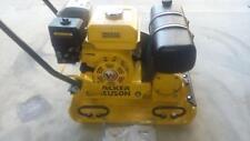 Plate Compactor.asphalt,vibrating plate,road,gravel,workshop,tools,bitumen,MP 15