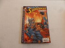 SUPERMAN LEGENDS Comic - No 20 - Date 08/2008 - US Marvel Comic