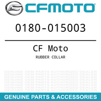 CF Moto 0180-015003 Rubber Collar 2007-2019 CForce UForce ZForce 400 500 600 800