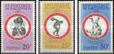 Timbres Sports Haute Volta 110/2 ** lot 23730
