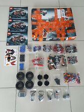 LEGO Technic/Technik Crawler 9398 - 4X4 Offroader *NEU*