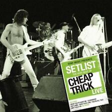 Sony Music Entertainment Cheap Trick's - Musik-CD