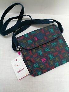 Kipling Cross Body bag new with tags.